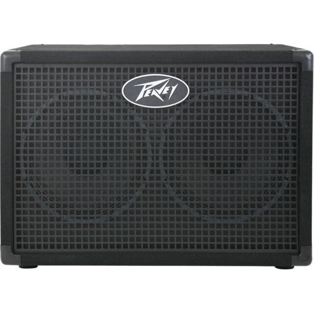 Peavey Headliner 210 2x10 Bass Speaker Cabinet 03008680   eBay