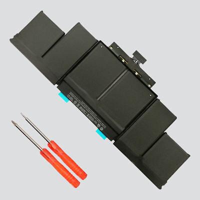 "Fake A1494 Battery MacBook Pro 15"" Retina A1398 (Tardily 2013 Mid 2014 )ME293"