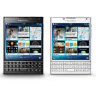 New BlackBerry Passport *AZERTY Keyboard* GSM 32GB 4G LTE (Unlocked) Smartphone