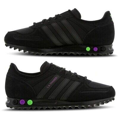 Adidas LA Trainer Mens Size 11.5 UK