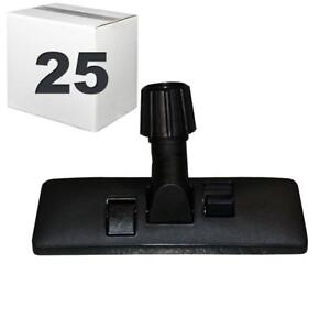 """Tool Black 12"""" Plastic With Fitall Universal Neck Fits 1 1/4"""" Up To 1 1/2"""" Metal Base With Lint Strip Case Of 25"""