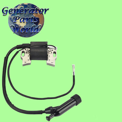 Powerland Ignition Coil For Pdl6500e Pdn6500e Pdnl6500e Pd3g6500e 188 Gas Engine
