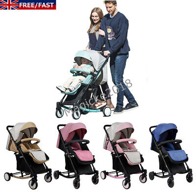 Legendary Babe Foldable Baby Stroller Pushchair Pram Newborn Toddler Buggy T609