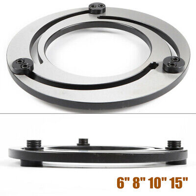 Jaw Boring Ring 6 8 10 15 For Cnc Lathe Chuck Soft Top Jaws Bore Adjustable