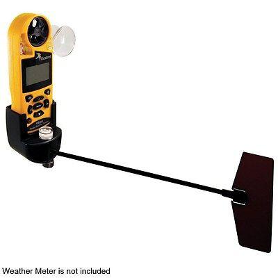 Kestrel Meter Portable Wind Vane Mount For 4000 Series