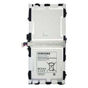 OEM Samsung Galaxy Tab S 10.5 T800 T801 T805 EB-BT800FBE 7900mAh Battery USA