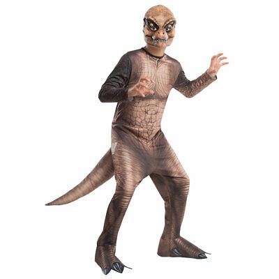 Kids Jurassic World T.Rex Halloween - T Rex Kostüm Jurassic World