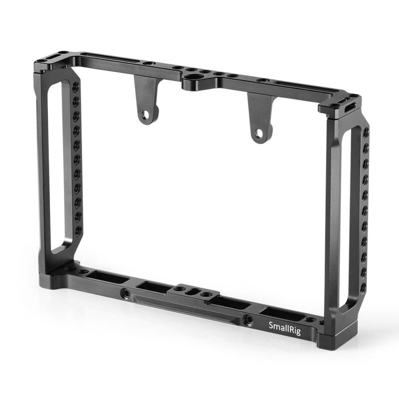 SmallRig Monitor Cage for Feelworld T7 703 703S F7S Monitor Protective Cage 2233