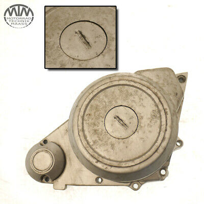 Engine Cover Left simson Schikra MS125
