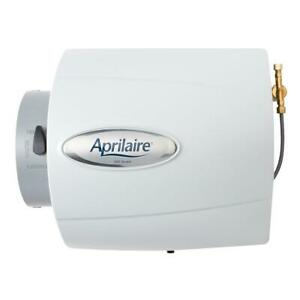 Used Aprilaire Model 500M Manual Whole House Medium Capacity Furnace Humidifier for up to 3,000 Square feet Condtion:...