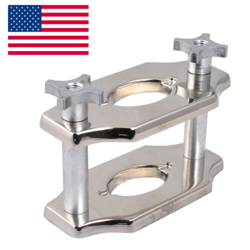 Dental Reline Jig Single Compress Press Lab Equipment Simple Operation Practical