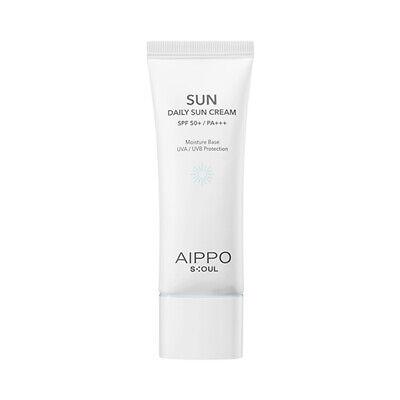 AIPPO Daily Sun Cream SPF 50+ PA+++ 50mL/1.76 fl oz (K-Beauty)