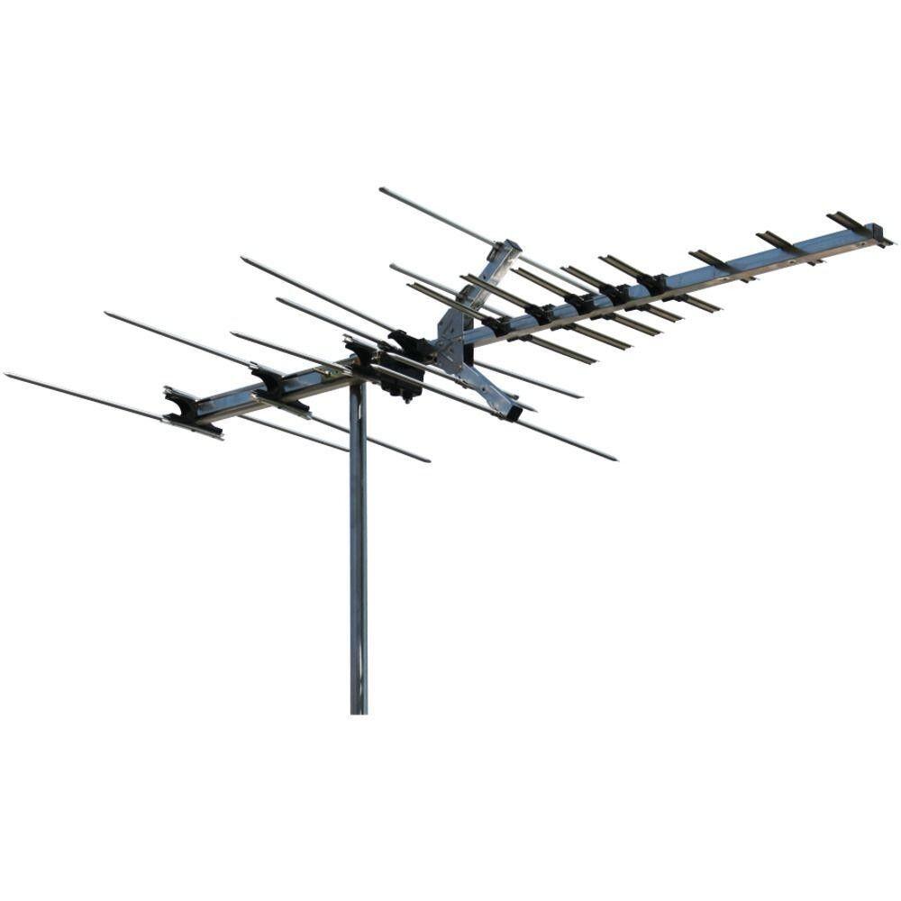 Winegard Platinum Series HD7694P Long Range TV Antenna  - 45