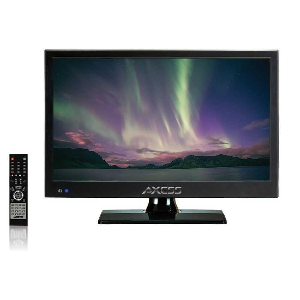 "Axess 19"" Led TV Full Hd With Hdmi And Usb TV1705-19  AC / D"