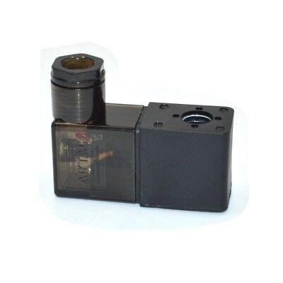 24vdc Air Solenoid Valve Coil  9mm Dia Pneumatic Control