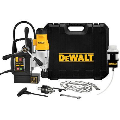 Dewalt DWE1622K 11.0 Amp 2-Speed 2 in. Magnetic Drill Press