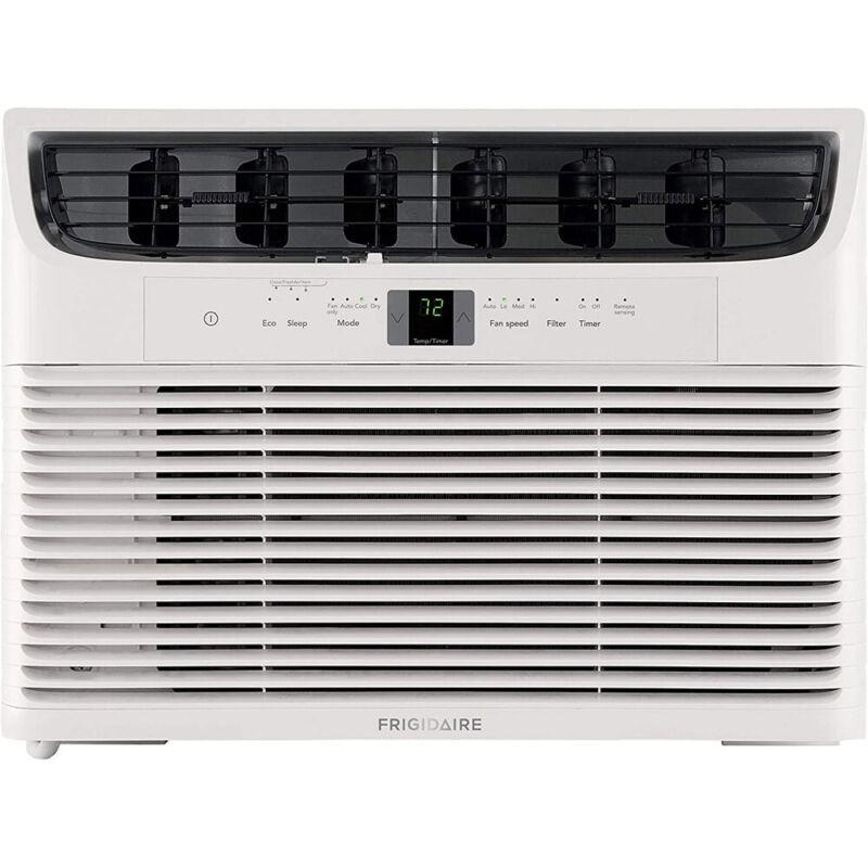 Frigidaire 10000 BTU Window Air Conditioner with Remote Control - FFRA102WAE