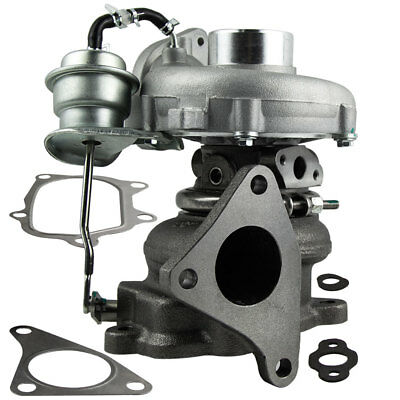 Subaru Legacy Turbo (for 05-09 Subaru Legacy GT Outback XT  2.5 L RHF5 RHF5H VF40 Turbo)