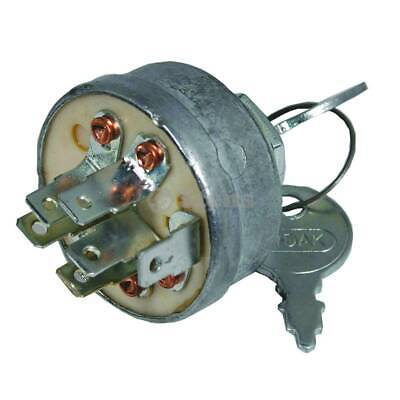 Indak Ignition Switch Toro 27-2360 430-954