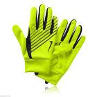 Nike Size S Running Gloves