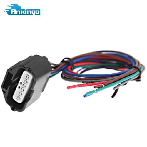Details about MAF Sensor Mass Air Flow Connector Plug Pigtail Harness 30cm  For Nissan Infinity