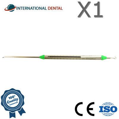 Orthodontic Dental Morelli Green Tensiometer Force Gauge Instrument Tool 50-500g