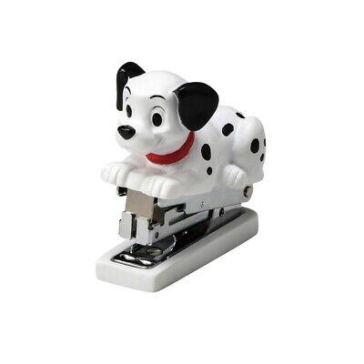 Disney One Hundred And One Dalmatians Mascot Stapler Stationery Japan Gift E7167