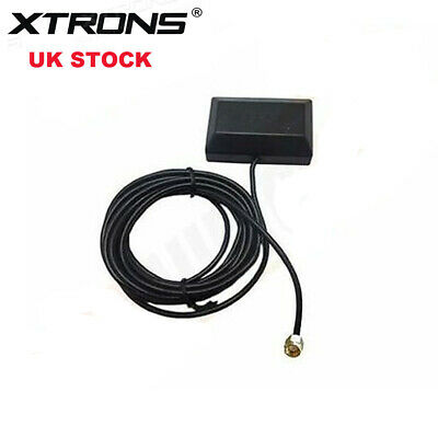 SMA Male GPS Navigation Aerial Antenna Cable Connector for Car Stereo Head Unit