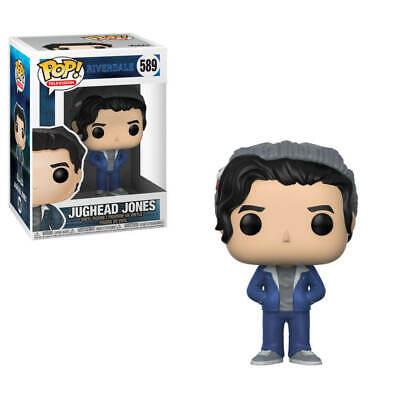 Funko POP! Riverdale: Jughead Jones