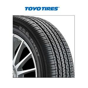 P225/55R19 NEW Toyo A23 $1155 / all tax in item# 140540