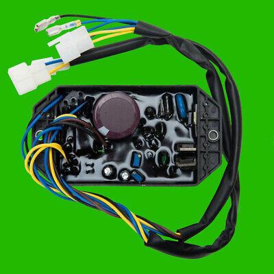 Kipor Voltage Regulator Avr For Kde6700ta Kde6800s Kde5000 Kde6500 Generator