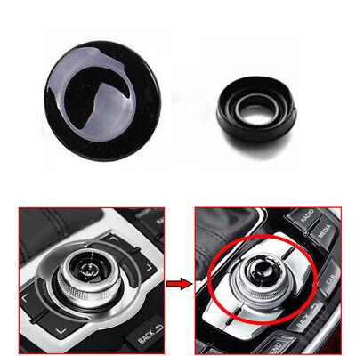 Joystick Center Button Cover MMI Knob Repair Kit for Audi A4 A5 A6 Q5 Q7 S4 S6 m