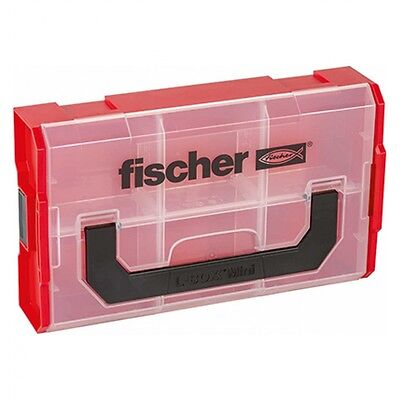 fischer Dübel FIXtainer - leer -