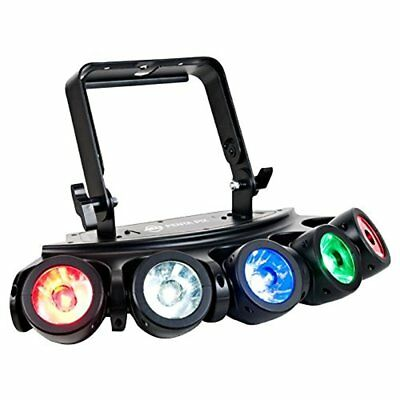 American DJ Products Penta Pix LED Lighting, used for sale  Shipping to Nigeria