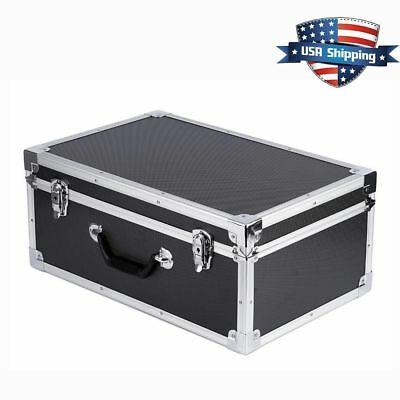 DJI Phantom 3 4 Professional/Advanced/Standard RC Drone Hard Box Carrying Case E