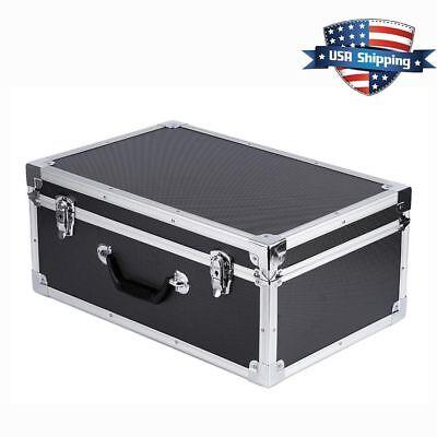 DJI Phantom 3 4 Professional/Advanced/Standard RC Drone Hard Box Carrying Case E