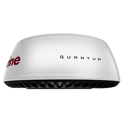Raymarine Quantum Q24c Radome with Wi-Fi, 15M Ethernet cable and Power Cable Raymarine Radome