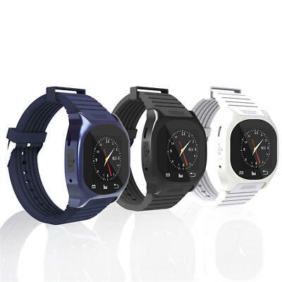 NEW rWatch M26 - Wrist Smart Watch for IOS Android - 1.4 inch IP57 108MHz