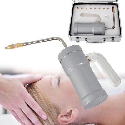 New Cryogenic Liquid Treatment Nitrogen Ln2 Sprayer Freeze Dewar Tank 300ml