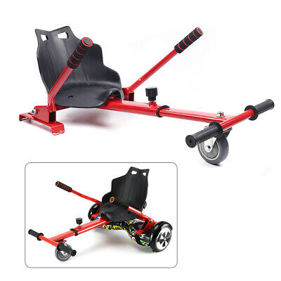 Kart Cart Seat Holder asiento for Balance eletric scooter Patinete Eléctrico DHL