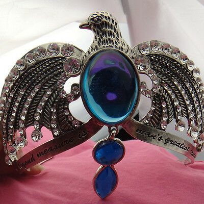 Harry Potter Lost Diadem Of Ravenclaw Lord Voldemorts Horcrux Headwear Cosplay