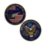 Attache Challenge Coin