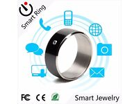 Brand new mens and womans smart ring jackcom R3