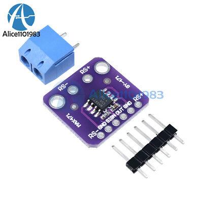 Gy-471 3a Range Current Sensor Module Professional Max471 Module For Arduino