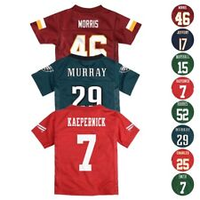 NFL Mid Tier Team Player Official Jersey Collection Infant Toddler SZ (12M-24M)
