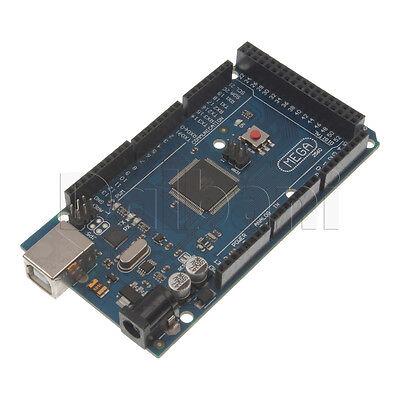 Mega 2560 R3 Board Atmega2560-16au Atmega16u2 Ams1117 Usb Cable For Arduino
