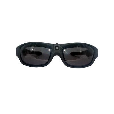 Waterproof Smart Glasses Camera Sunglasses Video Camcorder Loop Recording OTG