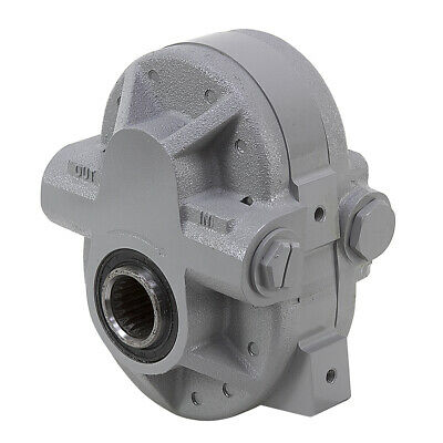Dynamic Hydraulic Tractor Pto Pump 13.7 Gpm 1000 Rpm 21 Tooth 9-8903-3