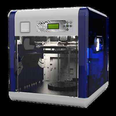 3D принтеры XYZprinting's da Vinci All-in-One