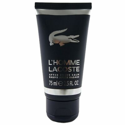 Lacoste L'homme After Shave Balsam, 75 Ml